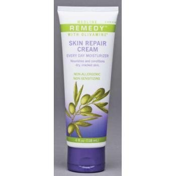 Medline Remedy Skin Repair Cream 4 ml Packet Case Pack 144