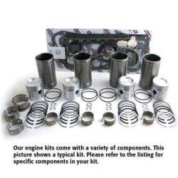 Engine Rebuild Kit, Cummins 4T390 Diesel, New, Case, White
