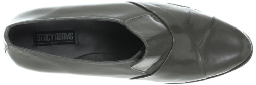 Stacy Adams Mens Soto Slip-on Grå