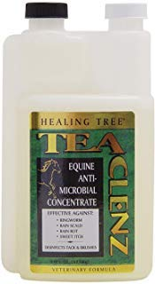 (Equus Magnificus Tea-CLENZ, Topical Fungicide Solution, 16 oz)