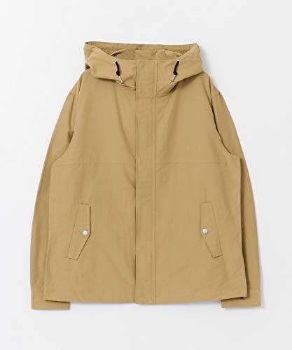 ジャケット コート 撥水マウンテンパーカー メンズ LA94-17S001