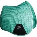 Woof Wear GP Saddle Pad Full Size Mint