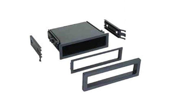 amazon com: stereo install dash kit mazda mpv 96 97 98 99 (car radio wiring  installation: car electronics