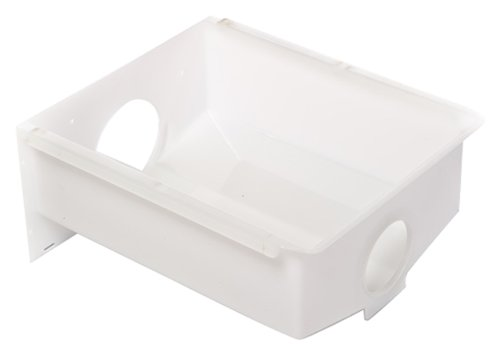 Refrigerator Ice Container - 3
