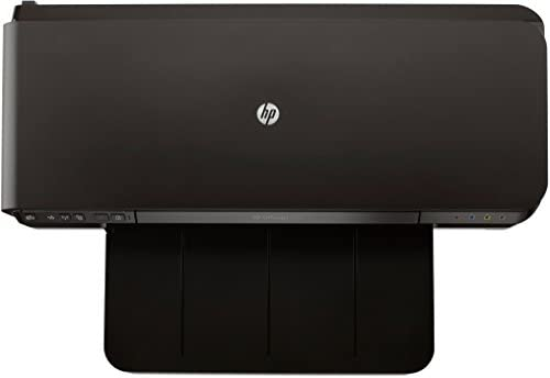 HP Officejet 7110 A3 - Impresora de tinta (4800 x 1200 dpi, USB, WiFi, Ethernet, ePrint, Airprint, Cloud print), Negro: Hp: Amazon.es: Electrónica