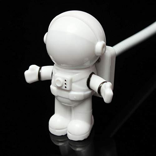 SUNDERPOWER Creative Spaceman Astronaut Flexible