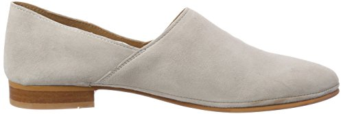 Ten taupe Grey Loafers Points Women''s Toulouse HvqwURHr