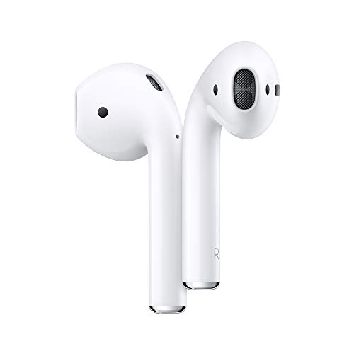 Apple AirPods with Charging Case (Wired) 2