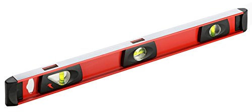 Kapro 170-81-24 Samson Contractor I-Beam Level with Plumb Site, 24-Inch by Kapro (Image #6)