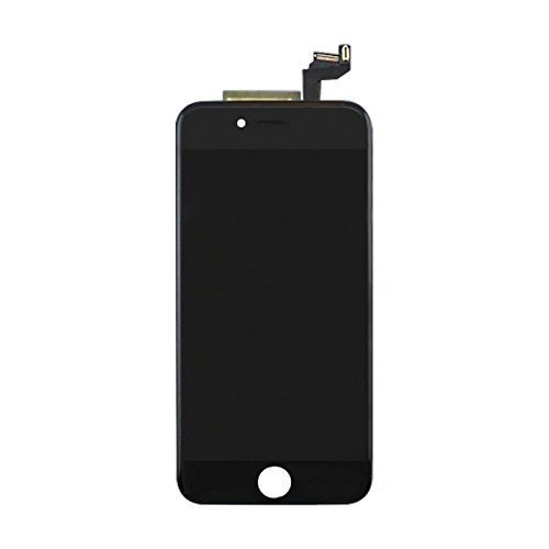 Replacement LCD Screen Digitizer with tools with 3D Touch for iphone 6s plus 5.5 inch. (black) by CLWHJ (Image #2)