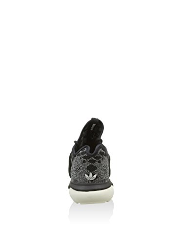 Adidas Originals TUBULAR RUNNER PRIMEKNIT Chaussures Mode Sneakers Unisex Gris Noir