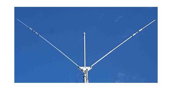 Dipolo 12 – 17 – 30 m Configuración V prosistel pst-273tv ...