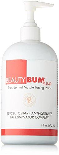 BeautyFit BeautyBum Muscle Toning Original product image
