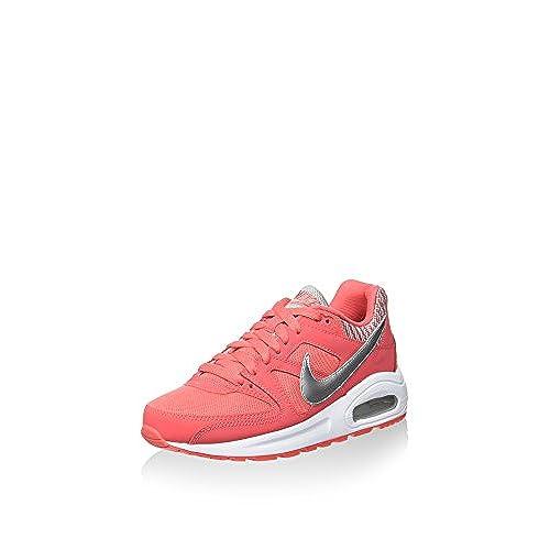Nike Air Max Command Flex (GS), Chaussures de Running Entrainement Femme