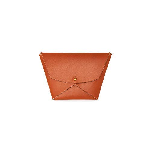 Emma Tan Leather Women's Wallet | from Son of a Sailor