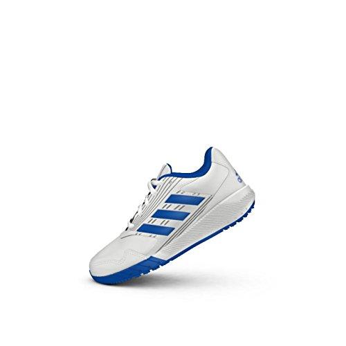 adidas AltaRun K - Zapatillas de deportepara niños, Blanco - (FTWBLA/AZUL/GRIMED), -31