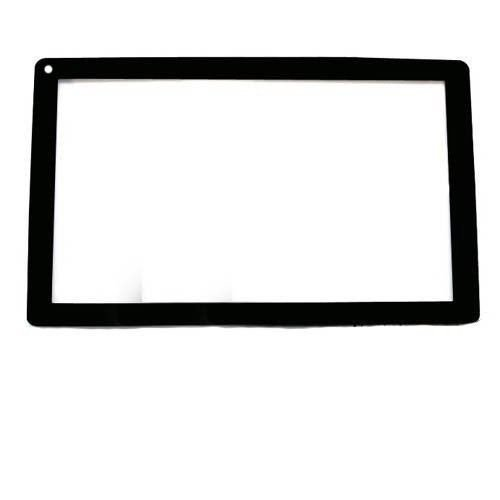 Replacement Capacitive Touch Screen Digitizer Glass Panel for Iview Suprapad M-1000q 10.1 Inch Tablet Pc