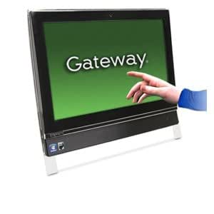 Gateway ZX4300 Refurbished All-In-One Desktop PC: Amazon ca