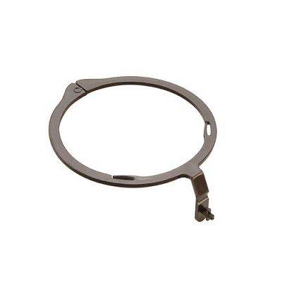 LABEL SAFE FDS-201001 Fluid Defense Systems Lockable Drum Ring
