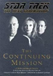 Star Trek The Next Generation:  The Continuing Mission