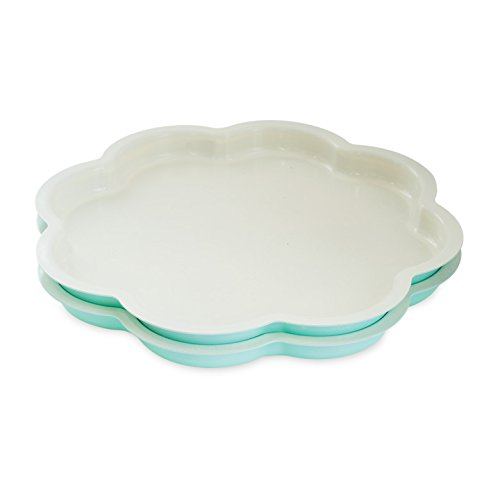 nordic ware layer cake pan - 4