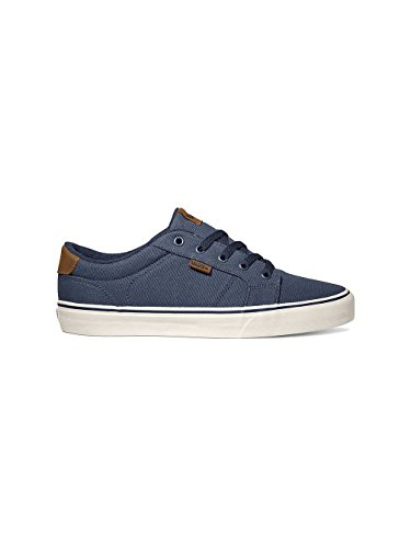 Vans Menns Bishop Tekstil Joggesko Navyantique 6.5