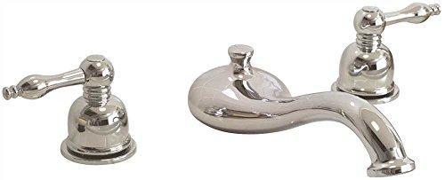 Premier 120135 Wellington Roman Tub Faucet, Chrome -
