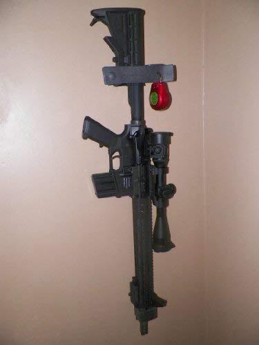 Minute Men Gun Racks Shotgun/Rifle Rack