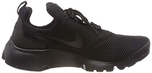 Presto Shoes NIKE Black Womens Running Fly Sdxp1q7pw
