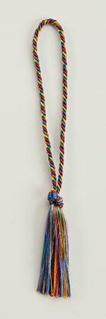 Tassel Depot Bookmark 100 Piece Rainbow product image