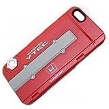 HONDA(ホンダ)公式ライセンス iPhone6/6S ケース・カバー VTEC