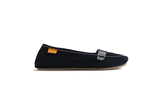 b0ea1764ca5828 Feelgoodz Women s Josies Slip On Flats Shoes
