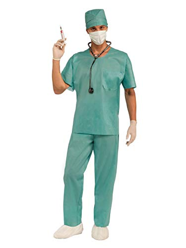 Forum Novelties E.R. Doctor Costume for Adults ()