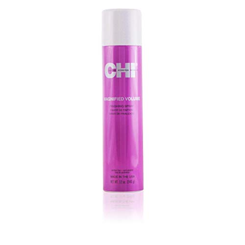 CHI Magnified Volume Finishing Spray ,12 oz -