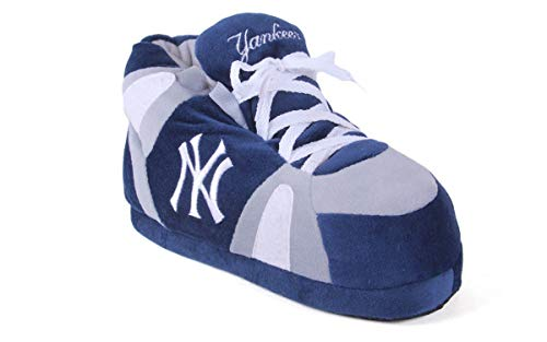 NYY01-4 - New York Yankees - X Large - ComfyFeet Men