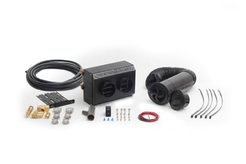 Marine Heater - 200 Pro System - 2 Outlet from Heater Craft