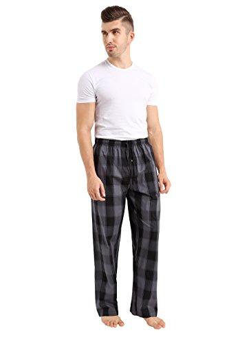The 8 best men's sleepwear pajamas