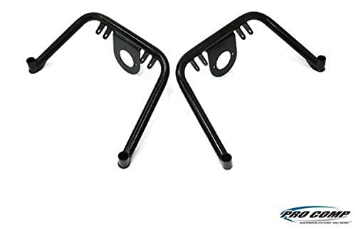 Pro Comp 52451B-1 Dual Shock Hoop Kit for Ford SD