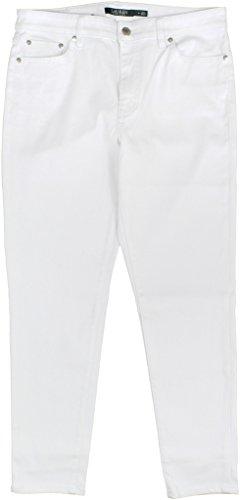 Ralph Lauren Belted Jeans - 1