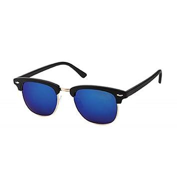 Sonnenbrille Cat Eye Metall 400 UV Gläser trapezförmig weiß rosa blau Steg hoch rosa hajFe