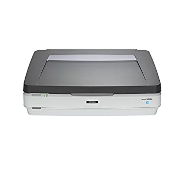 Epson Expression 12000XL Photo Scanner
