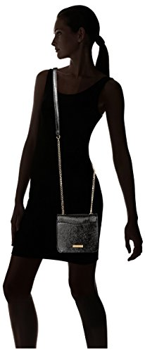 Black Flap Christian Cross Siriano York Body Women's New Myriam 6KKfRwFq