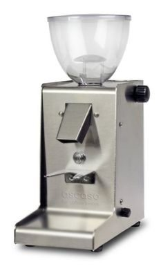 Flat Burr Coffee Grinder by Ascaso (Image #2)