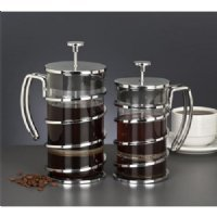 World Tableware 73590 Stainless Steel 2 Cup French Press