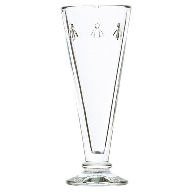 Bee Champagne Flute Set/6
