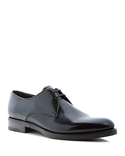 Salvatore Ferragamo Lace Up Oxfords (Salvatore Ferragamo Gideon Dress Shoes (11 EE))