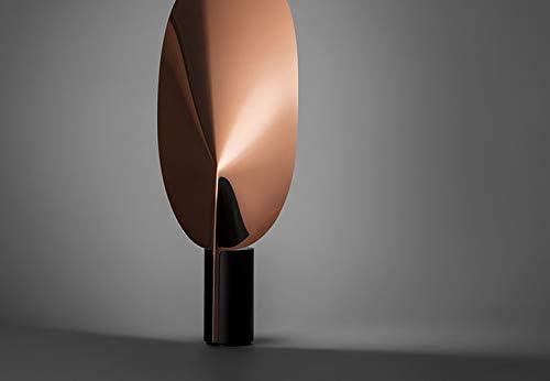 Flos Serena Lampada da Tavolo LED Rame F6582015