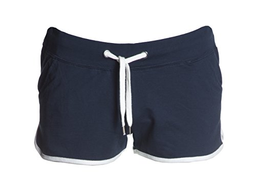 Payper donna gr cotone Combat terry 200 Navy french 77qYrd