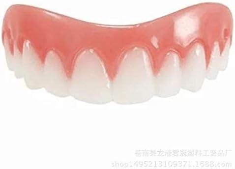 Smile Cosmetic Oral Teeth Veneers False Tooth Cover Dental Denture