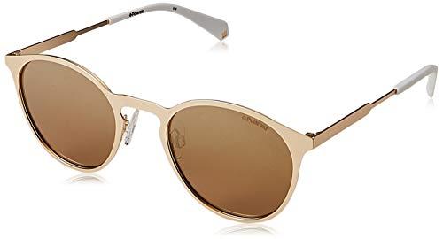 - Polaroid Sunglasses PLD 4053/s Polarized Round Sunglasses, 0J5G/QD, 50 mm
